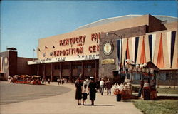 Kentucky State Fair and Exposition Center