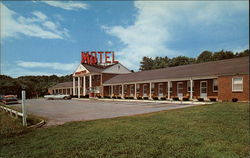 Morgantown Motel