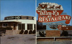 The Talley-Ho Restaurant