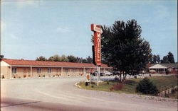 Sharp's Motel