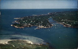 Air View, Annisquam