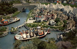 Disneyland: The Storybook Land
