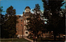 Chapman Hall, Mount Union College
