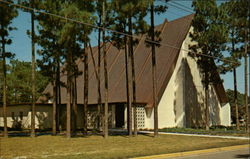 Kessler Air Force Base Chapel
