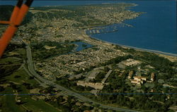"Monterey, California ""City of History"" Founded 1770"