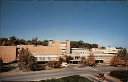 Student Union - Southern Illinois University