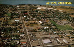 Bird's Eye View of Antioch