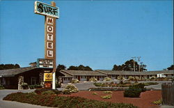 The Surf Motel