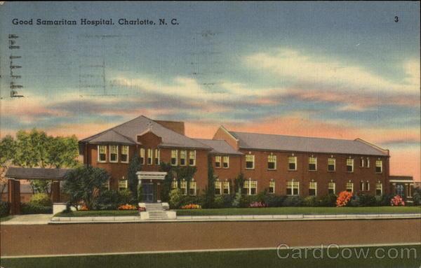 United States Charlotte