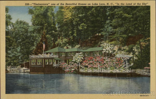 Image result for timber cove lake lure