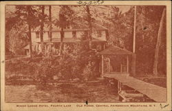 Mingo Lodge Hotel, Fourth Lake