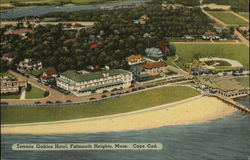 Terrace Gables Hotel, Cape Cod