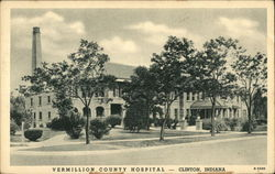 Vermillion County Hospital