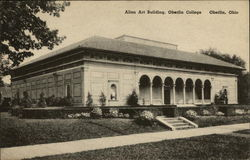 Allen Art Building, Oberlin College