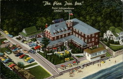 The Pine Tree Inn, Point Independence
