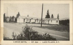 Lerich Motel; Rt. 86A