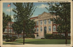 George Rogers Clark High School