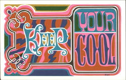 Psychedelic: Keep Your Cool