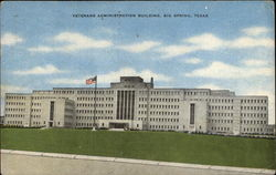 Veterans Administration Building