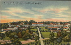 State of New York Veterans' Camp