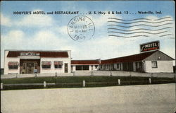 Hoover's Motel and Restaurant