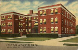 Pelton Apartments