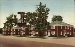 Oak Terrace Motel