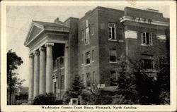 Washington County Court House