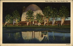 Heinz Dome, New York World's Fair