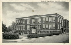 Rockville High School