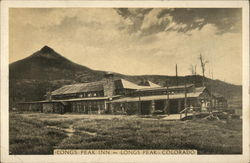 Long's Peak Inn
