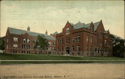 High School and Central Grammar School