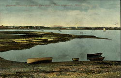 Bayview, Looking towards Fore River