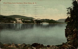 West Point from Garrison