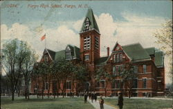 Fargo High School