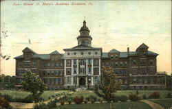 Mount St. Mary's Academy