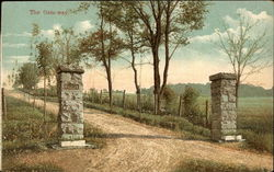 The Gateway, Birthplace of Joseph Smith, the Prophet