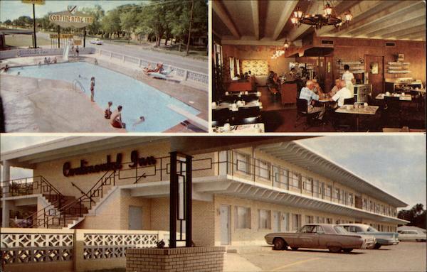 Continental Inn Garden City Ks