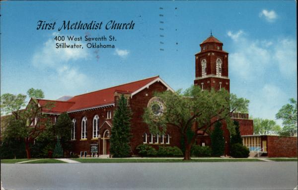 Search Ministries in Oklahoma City, OK 73102 ...
