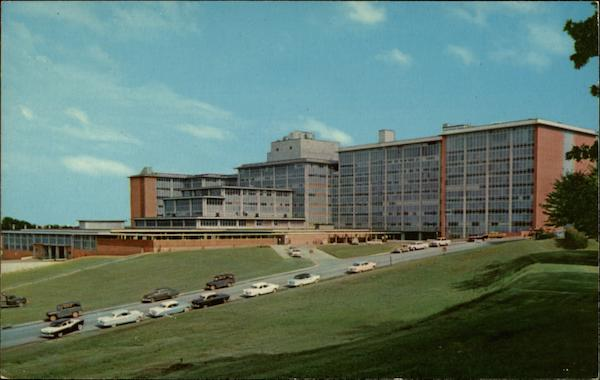 The University of Arkansas Medical Center Little Rock