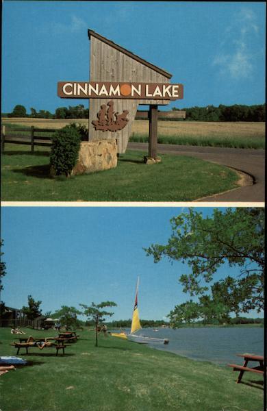 Call Citi Card >> Cinnamon Lake West Salem, OH