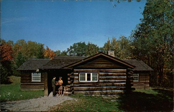 Family Cabins Wheeling West Virginia