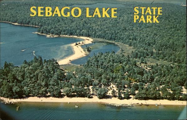 Sebago Lake Restaurants