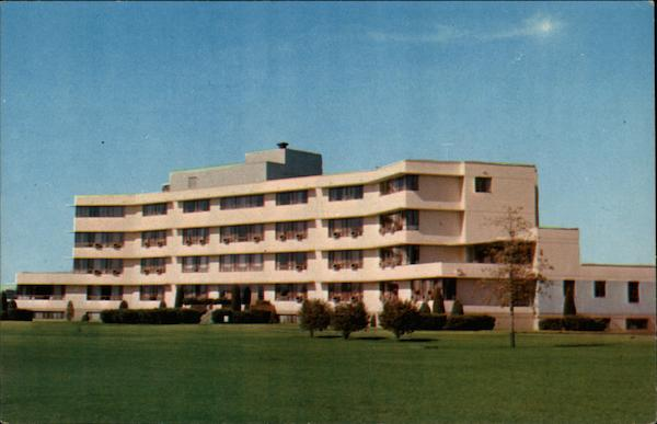 Coffeyville Memorial Hospital Kansas Dorothy K. Daniel
