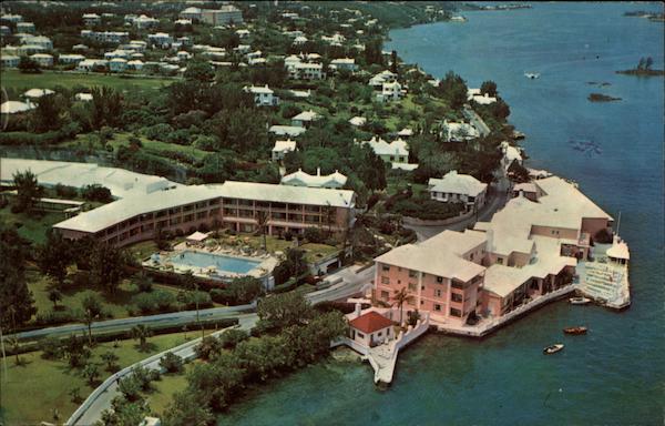 Are There Casinos In Bermuda