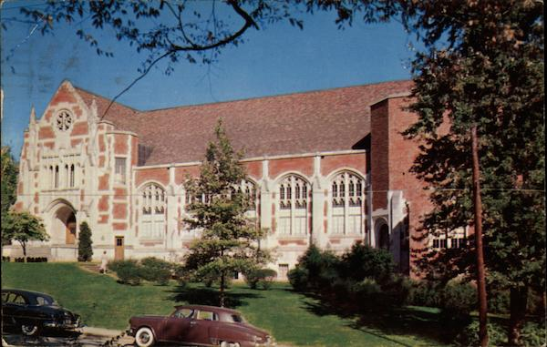 Agnes Scott College Decatur Georgia