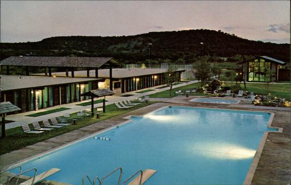 The Inn of the Hills Kerrville Texas