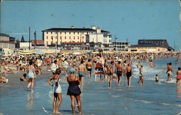 Best Jersey Shore Beaches : TravelChannel.com   Travel Channel