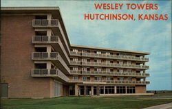 Wesley Towers Retirement Center