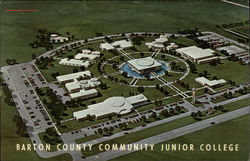 Barton County Community Junior College
